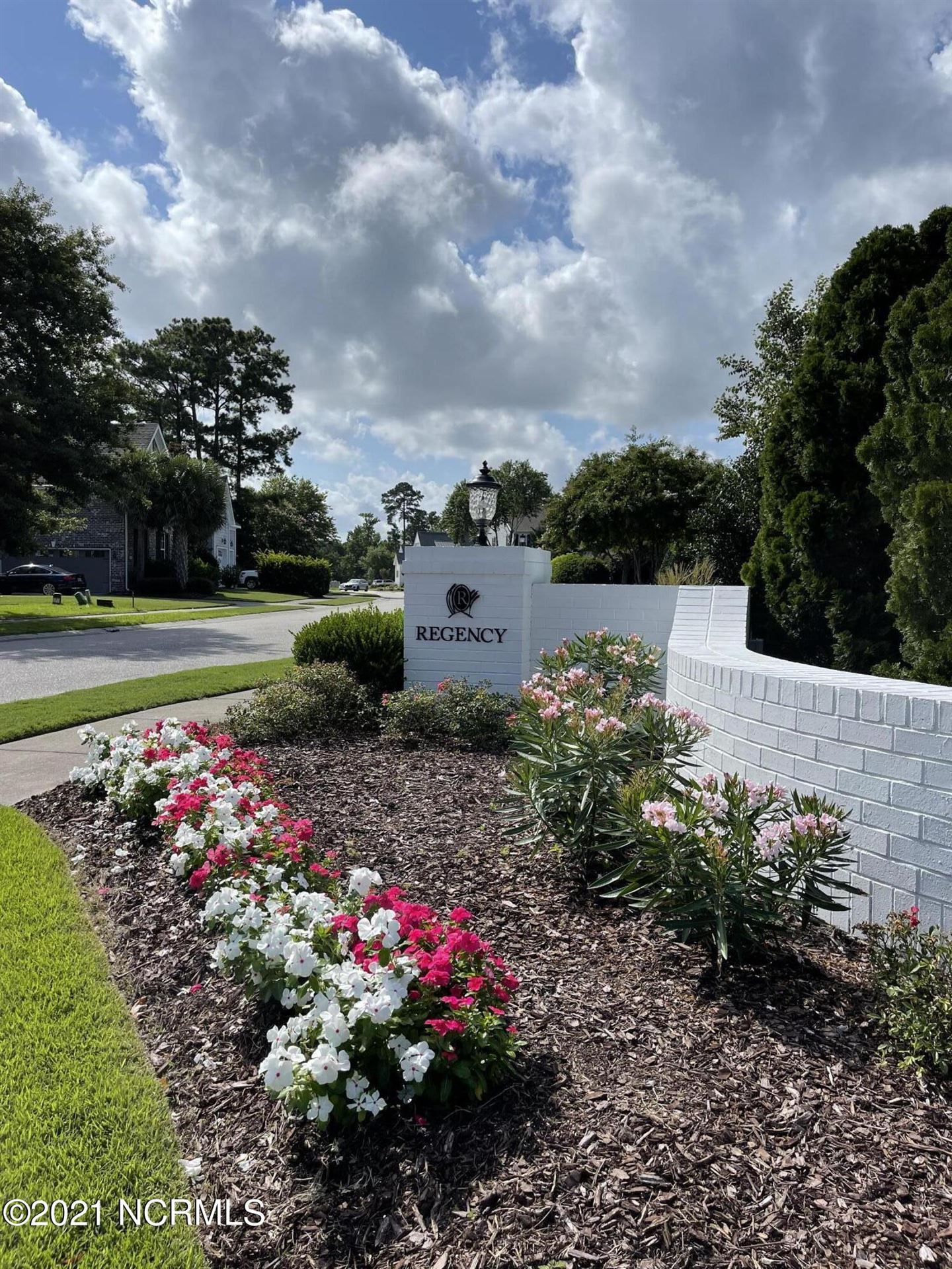 Photo for 714 Bedminister Lane, Wilmington, NC 28405 (MLS # 100282959)