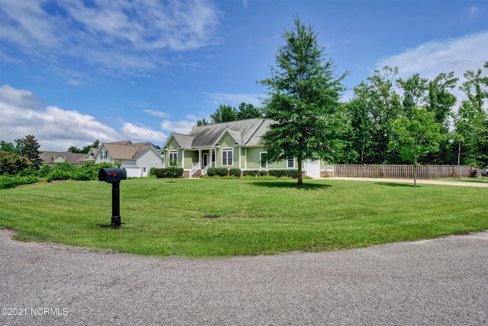 Photo of 9195 Sue Circle NE, Leland, NC 28451 (MLS # 100284959)