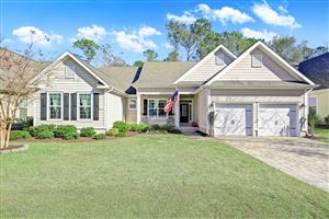 Photo of 1205 Porches Drive, Wilmington, NC 28409 (MLS # 100145960)