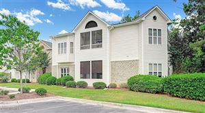 Photo of 3907 River Front Place #104, Wilmington, NC 28412 (MLS # 100168960)