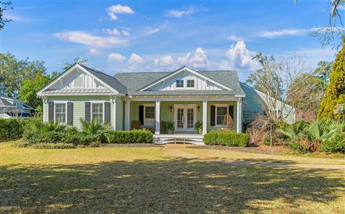 Photo of 509 Bradley Creek Point Road, Wilmington, NC 28403 (MLS # 100201960)