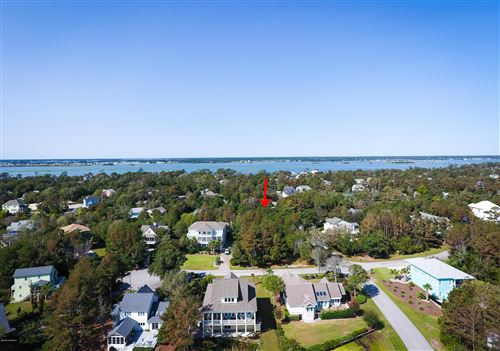 Photo of 9704 Poseidon Road, Emerald Isle, NC 28594 (MLS # 100237960)