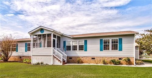Photo of 620 Soundside Drive, Wilmington, NC 28412 (MLS # 100238960)