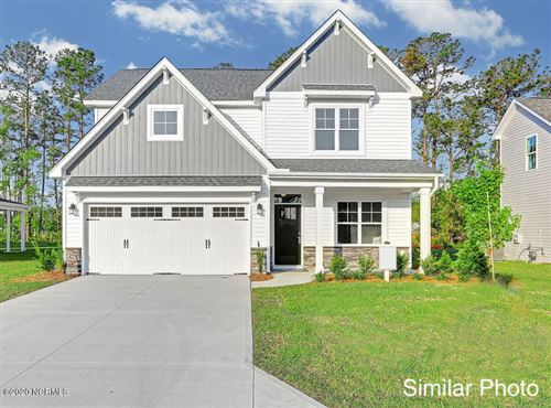 Photo of 5269 Trumpet Vine Way, Wilmington, NC 28412 (MLS # 100246960)
