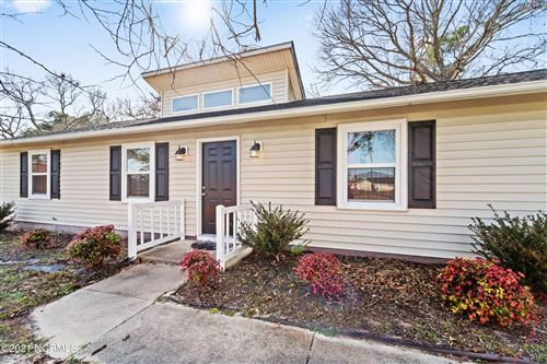 Photo of 171 Bannermans Mill Road, Richlands, NC 28574 (MLS # 100259960)