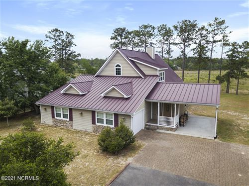 Photo of 571 S Shore Drive, Southport, NC 28461 (MLS # 100268960)