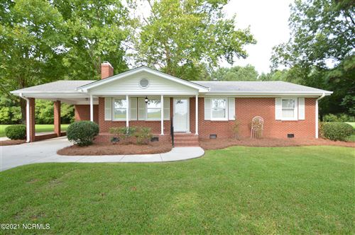 Photo of 3869 Macgregor Downs Road, Greenville, NC 27834 (MLS # 100283960)