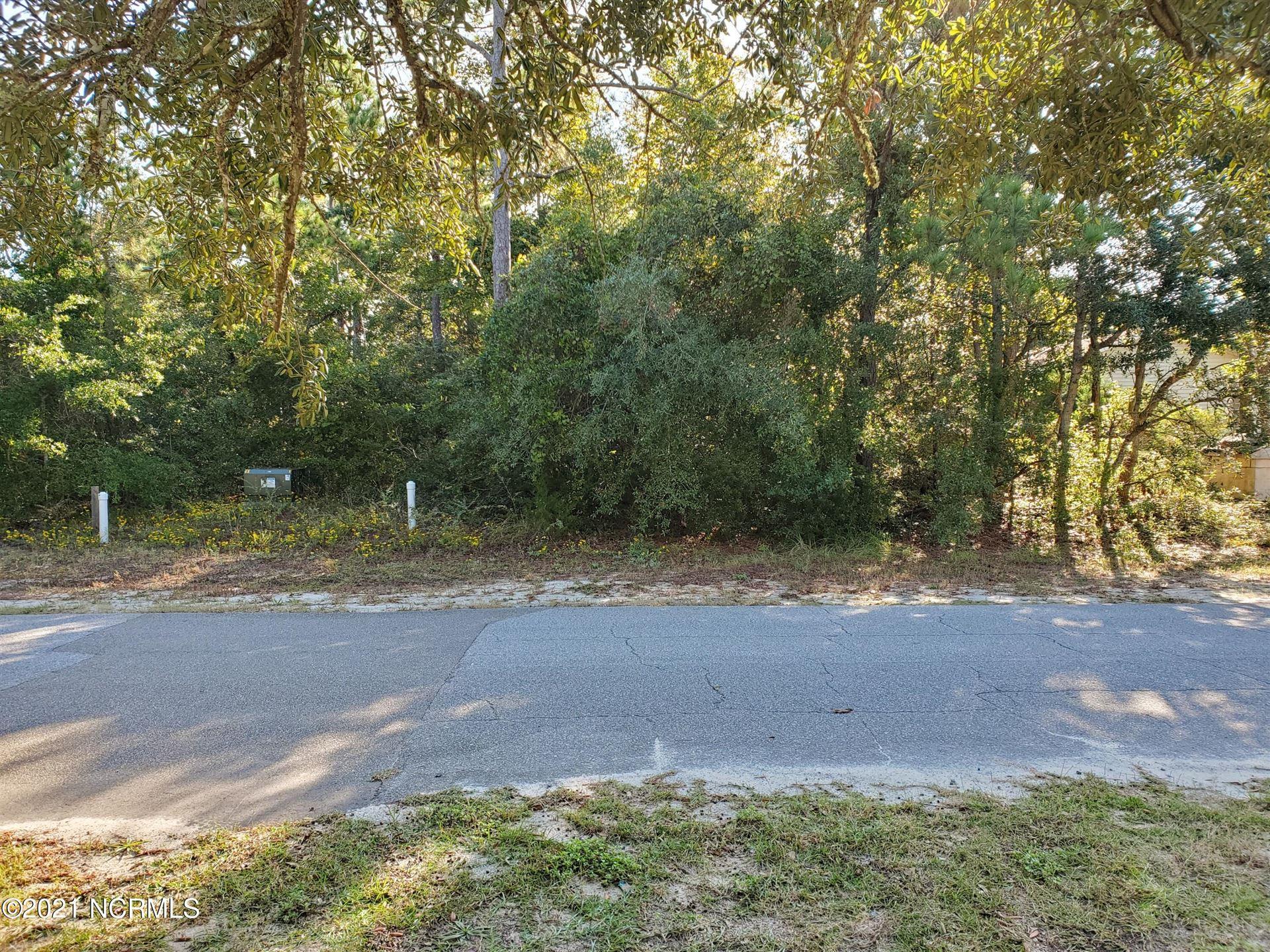 Photo of L - 58 NW 14th Street, Oak Island, NC 28465 (MLS # 100294960)