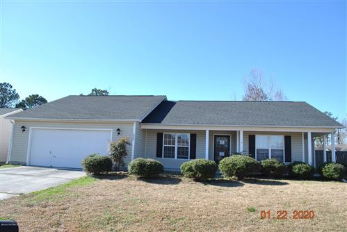 Photo of 300 Carlisle Court, Jacksonville, NC 28540 (MLS # 100200961)