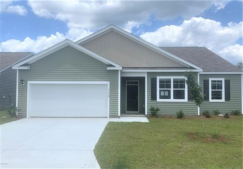 Photo of 7132 Oxbow Loop #Lot 77, Wilmington, NC 28411 (MLS # 100219961)