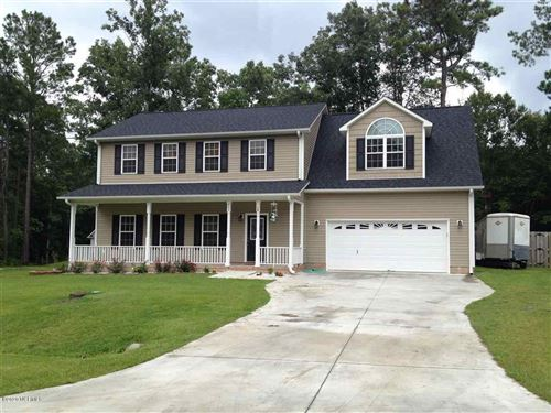 Photo of 704 Cattail Court, Jacksonville, NC 28540 (MLS # 100221961)
