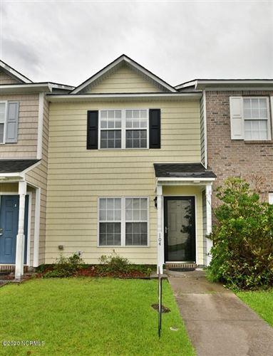 Photo of 104 Streamwood Drive, Jacksonville, NC 28546 (MLS # 100242961)