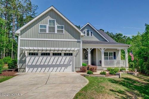 Photo of 3060 Country Club Drive, Hampstead, NC 28443 (MLS # 100267961)