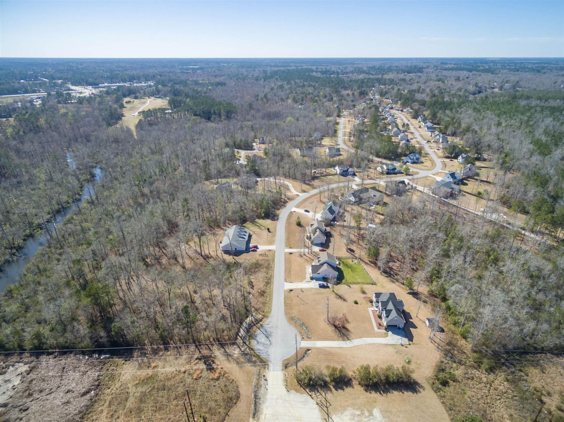 Photo of 242 River Bend Road, Jacksonville, NC 28540 (MLS # 100051961)