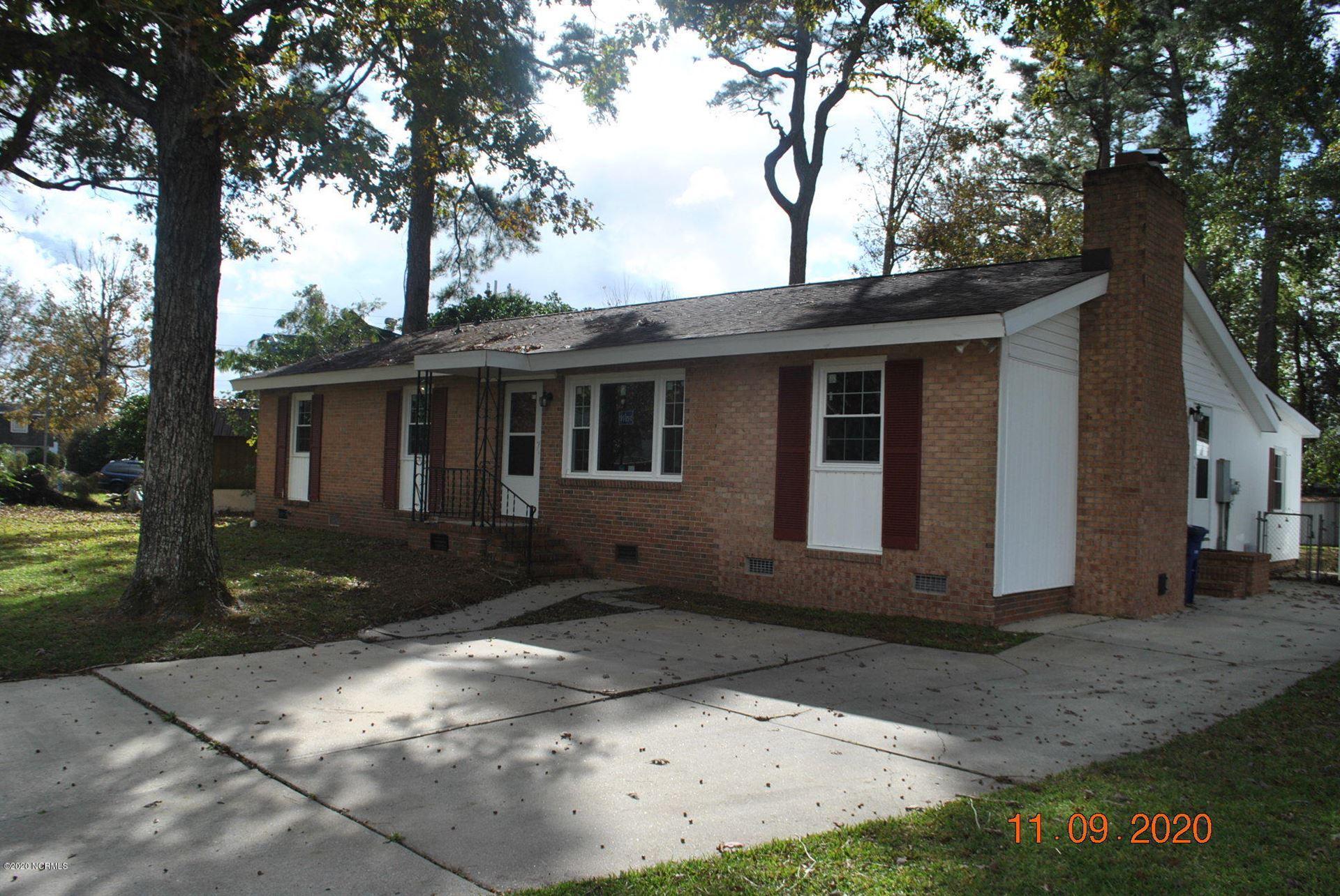 110 Marion Court, Jacksonville, NC 28546 - #: 100159961