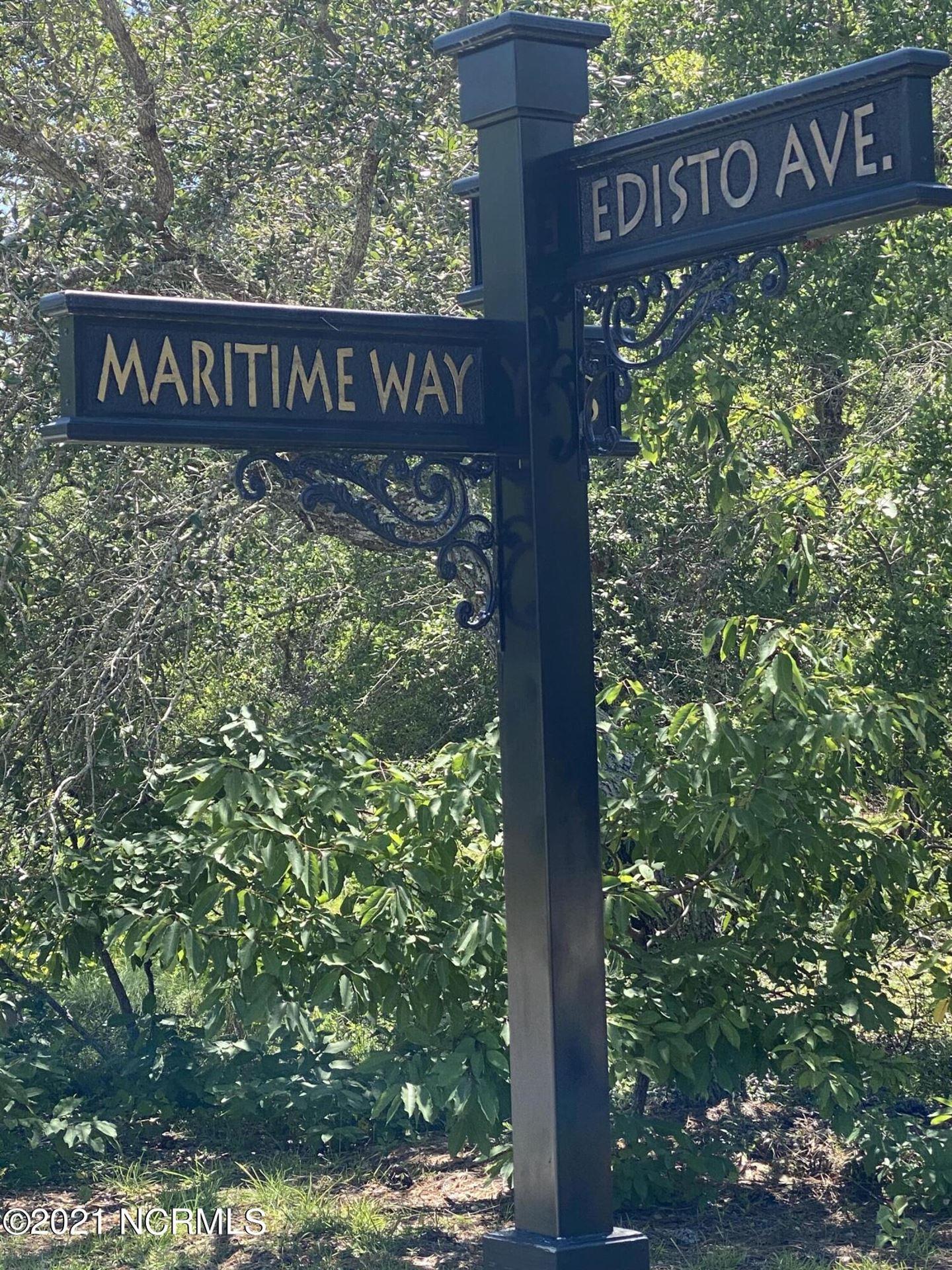 Photo of 589 Maritime Way SW, Supply, NC 28462 (MLS # 100281961)