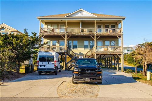 Photo of 5502 Ocean Drive #West, Emerald Isle, NC 28594 (MLS # 100201962)