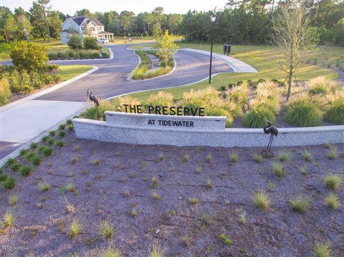Tiny photo for 901 Needlerush Road, Sneads Ferry, NC 28460 (MLS # 100246962)
