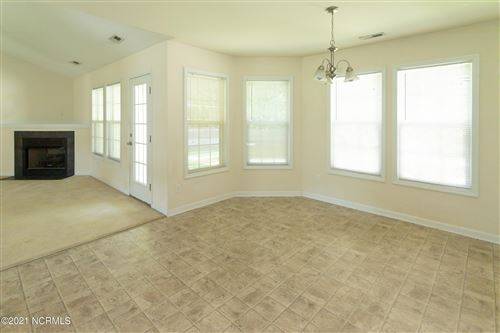 Tiny photo for 214 Egret Point Drive, Sneads Ferry, NC 28460 (MLS # 100270962)