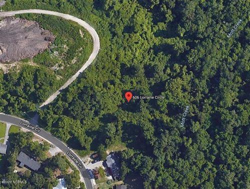Photo of 606 Lorraine Circle, Wilmington, NC 28412 (MLS # 100275962)