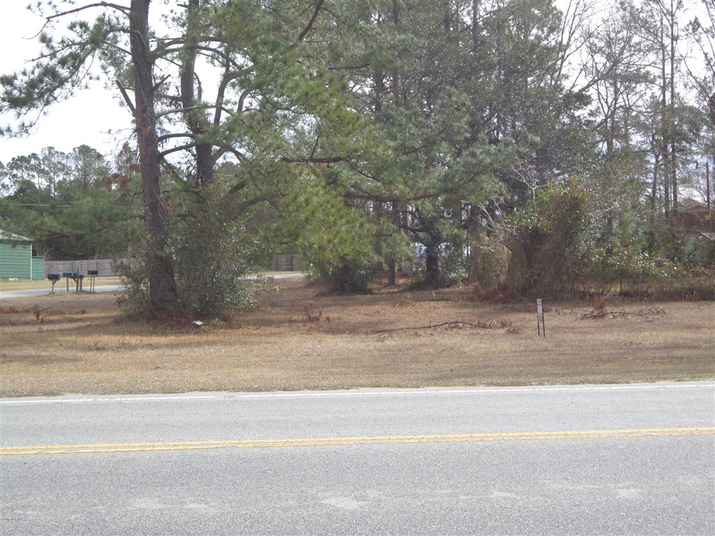 Photo for 620 Nc Hwy 50, Holly Ridge, NC 28445 (MLS # 100153962)