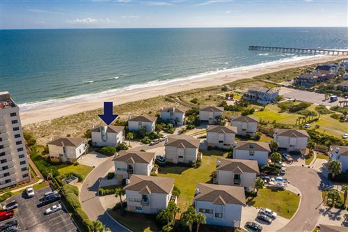 Photo of 18 Sea Oats Lane, Wrightsville Beach, NC 28480 (MLS # 100165963)