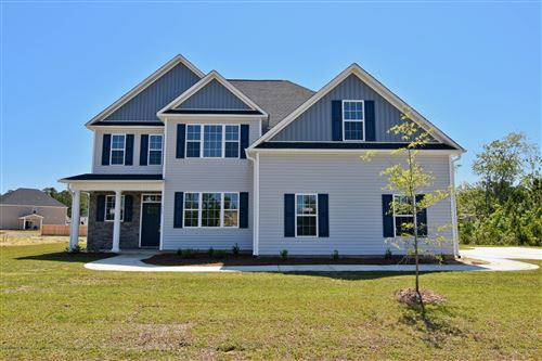 Photo of 119 Colonial Post Road, Jacksonville, NC 28546 (MLS # 100174963)