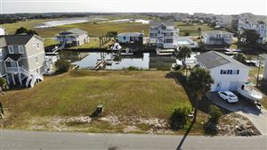 Photo of 116 Dolphin Drive, Holden Beach, NC 28462 (MLS # 100186963)