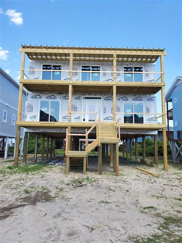 Photo of 112 Deal Drive, Holden Beach, NC 28462 (MLS # 100214963)