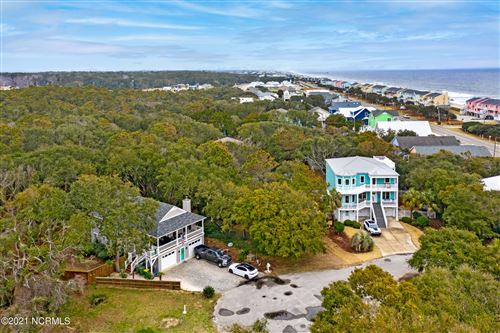 Photo of 114 Camp Wyatt Court, Kure Beach, NC 28449 (MLS # 100261963)