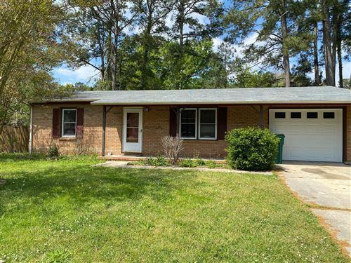 Photo of 403 Walnut Drive, Jacksonville, NC 28540 (MLS # 100266963)