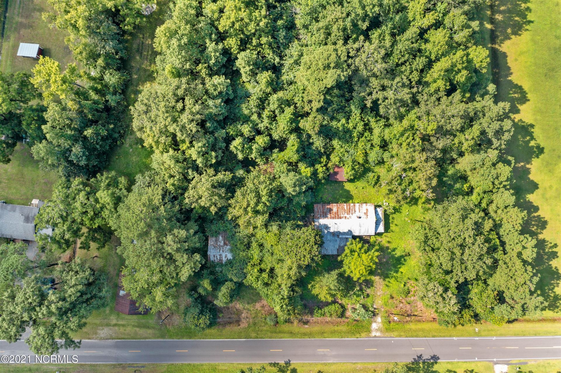 Photo of 130 & 150 Porters Lane Road, Rocky Point, NC 28457 (MLS # 100285963)