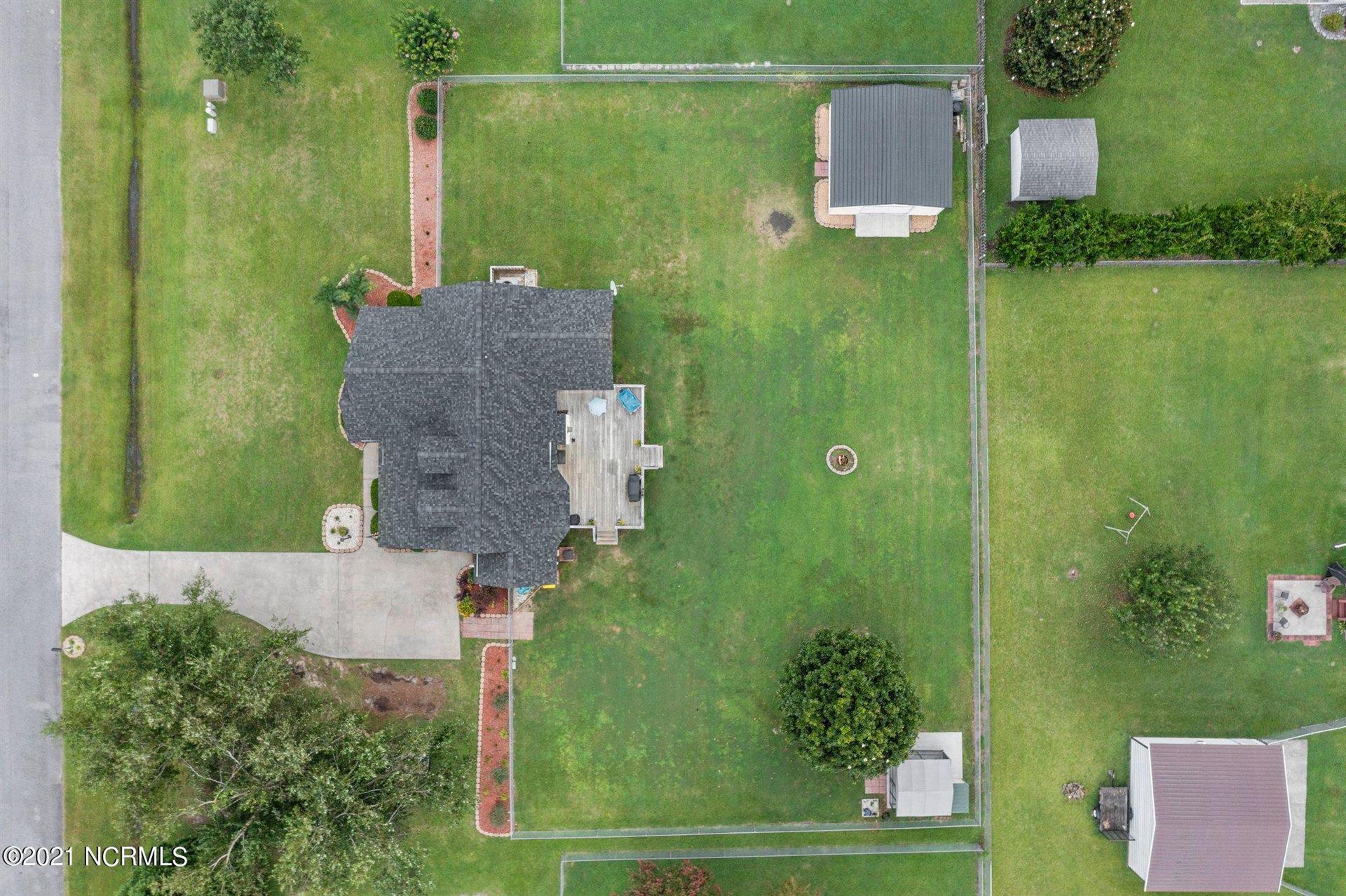Photo of 2788 Preston Lane, Grimesland, NC 27837 (MLS # 100286963)