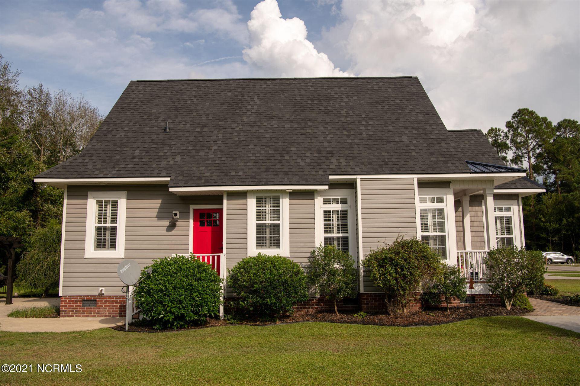 Photo of 253 Grays Lane, Elizabethtown, NC 28337 (MLS # 100290963)