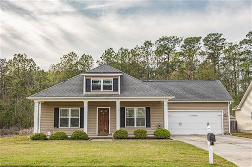 Photo of 232 Station House Road, New Bern, NC 28562 (MLS # 100211964)