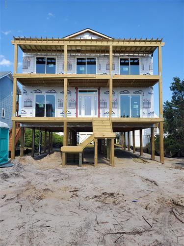 Photo of 108 Deal Drive, Holden Beach, NC 28462 (MLS # 100214964)