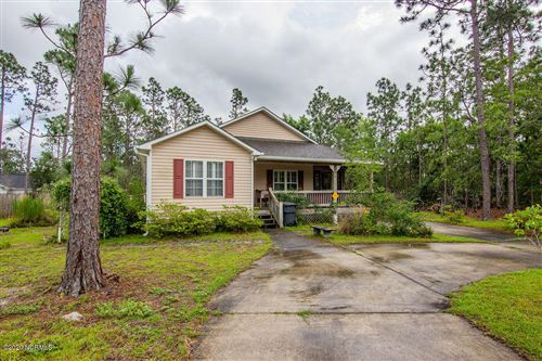 Photo of 2356 Frink Lake Drive, Southport, NC 28461 (MLS # 100221964)