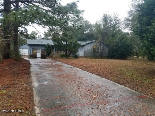 Photo of 129 Country Place Road, Wilmington, NC 28409 (MLS # 100256964)