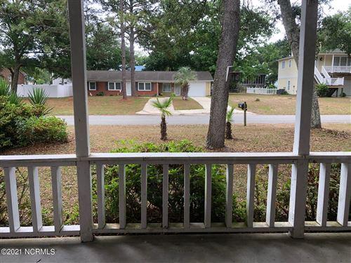 Tiny photo for 207 NE 60th Street, Oak Island, NC 28465 (MLS # 100274964)