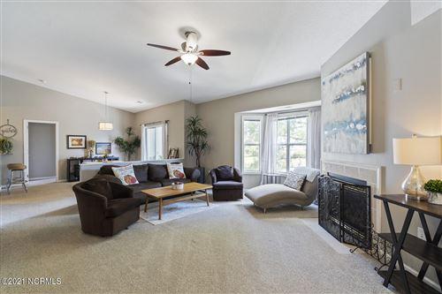 Tiny photo for 4126 Breezewood Drive #202, Wilmington, NC 28412 (MLS # 100292964)