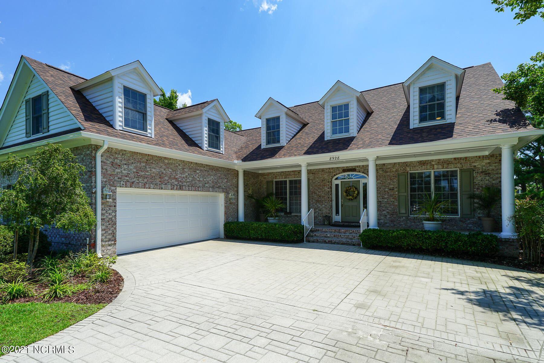 Photo of 8928 Woodcreek Circle, Wilmington, NC 28411 (MLS # 100276964)
