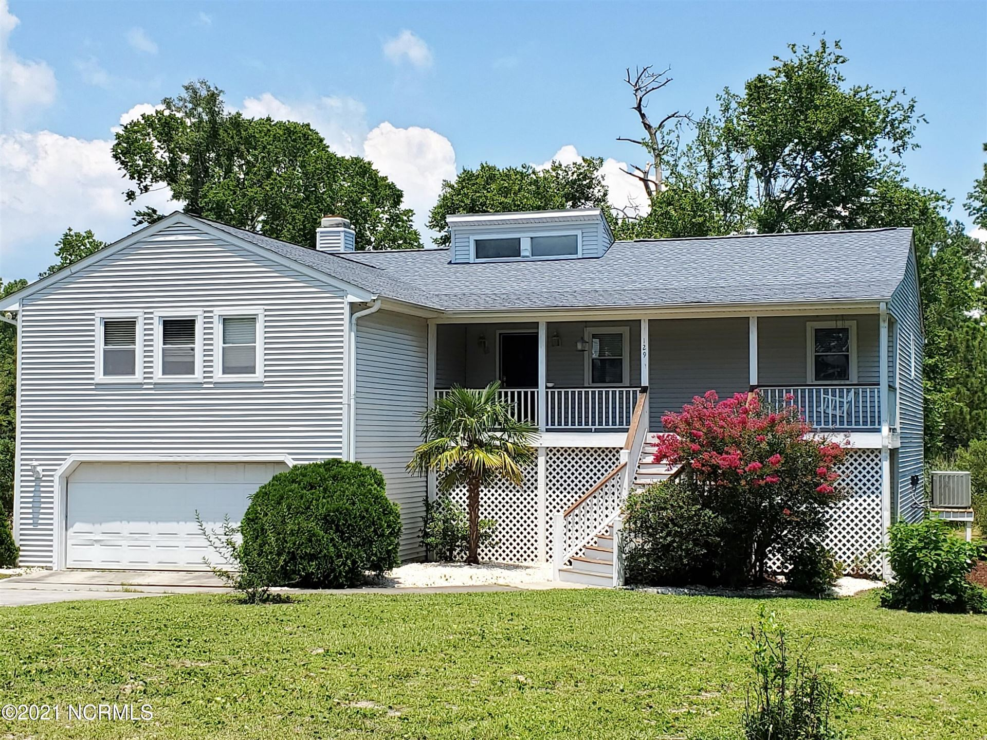 Photo for 129 Dunn Place Drive, Wilmington, NC 28411 (MLS # 100279964)
