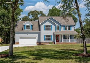 Photo of 1636 Chadwick Shores Drive, Sneads Ferry, NC 28460 (MLS # 100179965)
