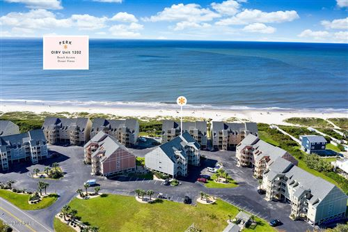 Photo of 1000 Caswell Beach Road #1202, Oak Island, NC 28465 (MLS # 100210965)
