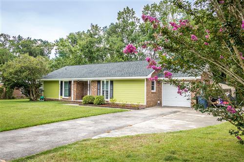 Photo of 606 Plaza Drive, Jacksonville, NC 28540 (MLS # 100229965)