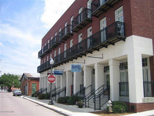 Photo of 215 S Water Street #303, Wilmington, NC 28401 (MLS # 100238965)