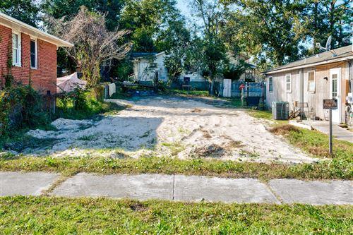 Photo of 517 N 11th Street, Wilmington, NC 28401 (MLS # 100240965)