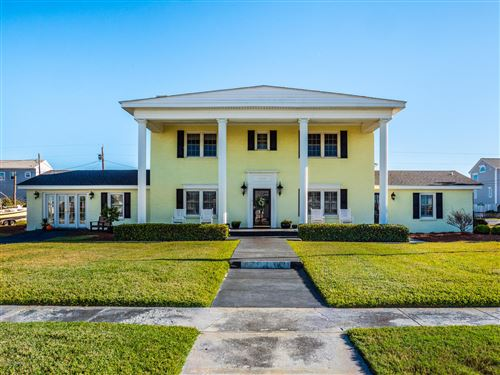 Photo of 1043 S Anderson Boulevard, Topsail Beach, NC 28445 (MLS # 100246965)