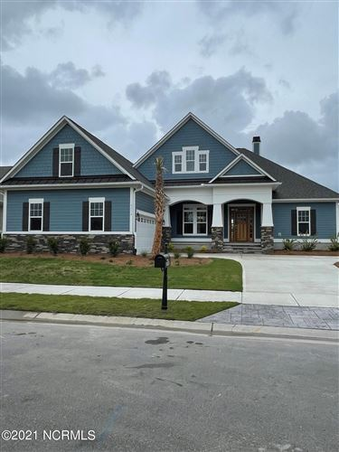 Photo of 4374 Cobleskill Drive, Leland, NC 28451 (MLS # 100257965)