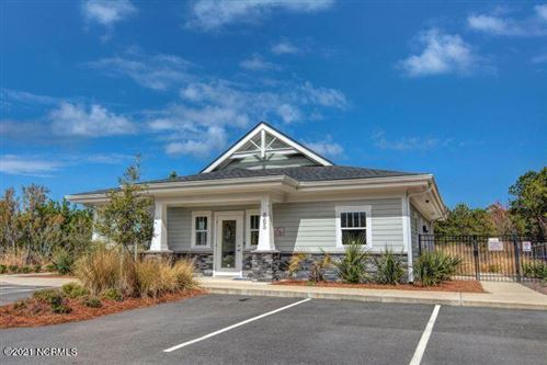 Tiny photo for 271 Weir Drive, Hampstead, NC 28443 (MLS # 100280965)
